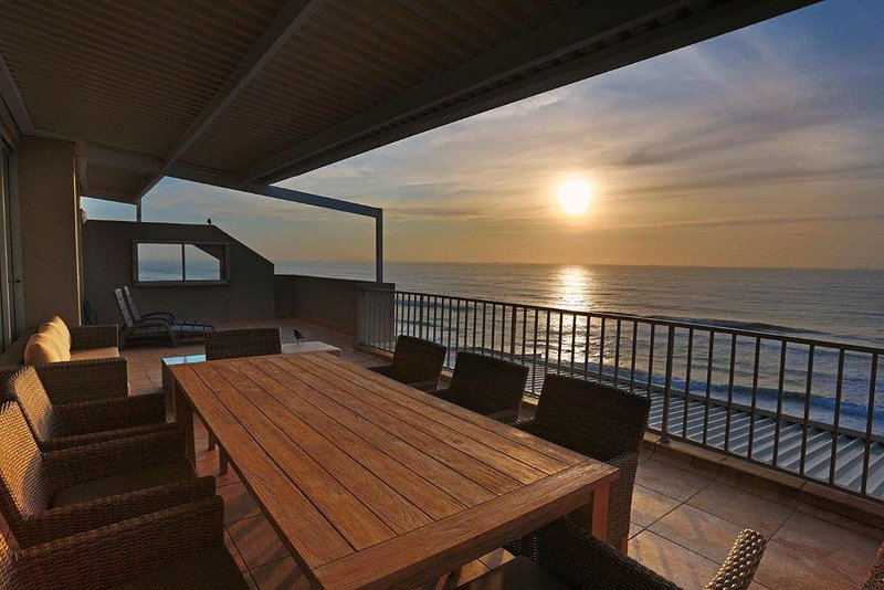 602 Marbella Umhlanga Holiday Apartment, holiday rental in Mount Moreland