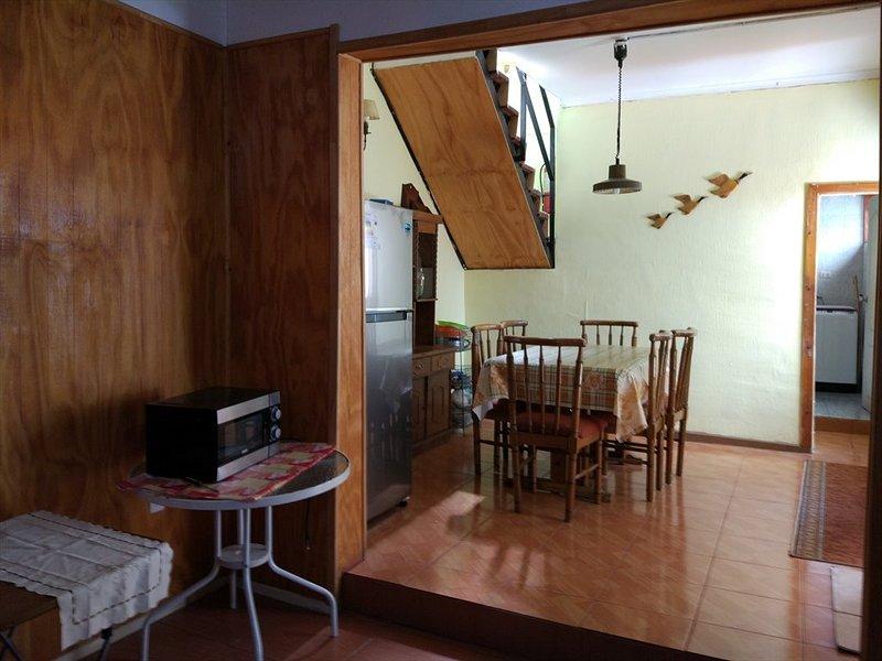 Arriendo habitaciones en Valparaíso - Barón, alquiler de vacaciones en Valparaiso