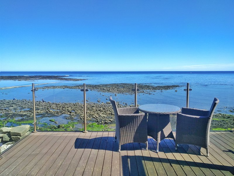 Bank Top Cottage, Cresswell, vacation rental in Cresswell