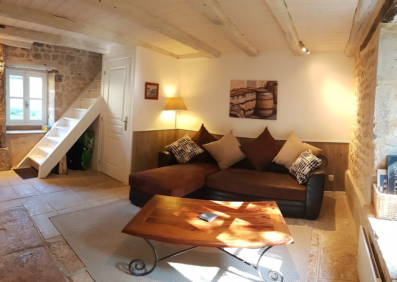 Les Papillons - charming gite with pool, vacation rental in Aisey-sur-Seine