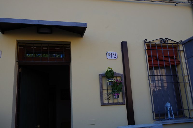 La Piccola Residenza Ducale, vacation rental in Chiesuol del Fosso
