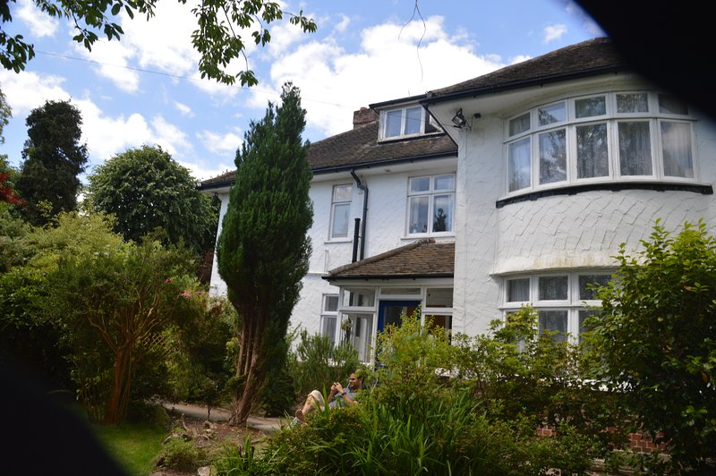 Harewood Haven: 1930s 8 Bedroom Luxury House, holiday rental in Bournemouth