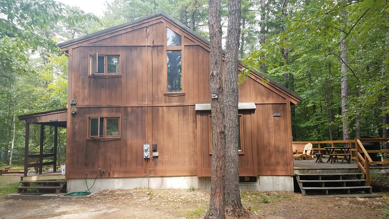Ossipee Retreat, holiday rental in Porter