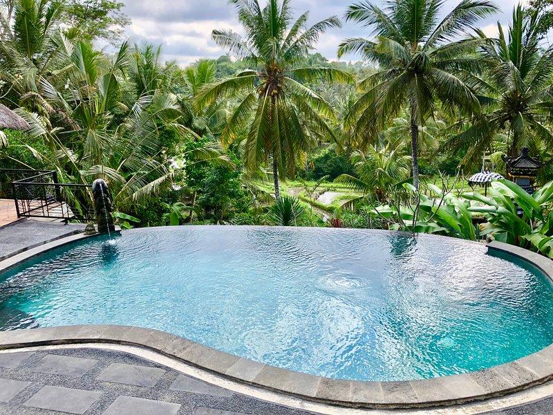New! Secret Garden Cottage Tabanan Bali, holiday rental in Mengwi