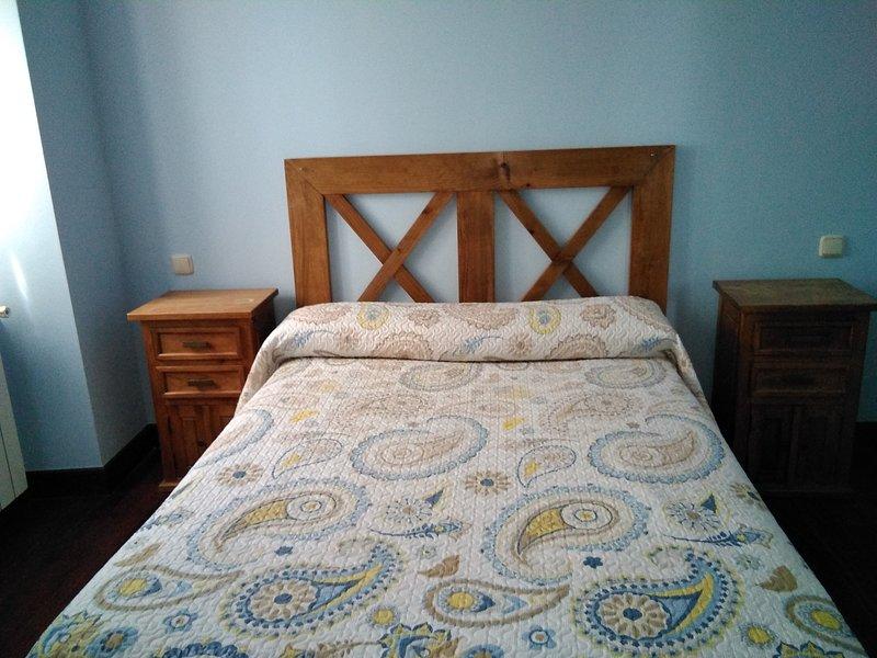 Hendaya apartamento 73 m2 3hab 5 pax, holiday rental in Irun