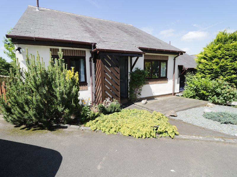 4 DALE PARK, perfect for friends, Allendale, holiday rental in Haydon Bridge