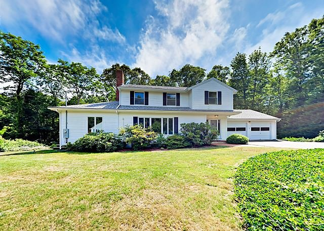 Falmouth Family Getaway, holiday rental in Woods Hole