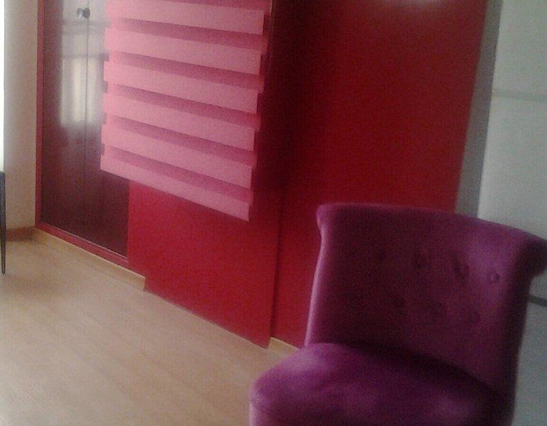 """Il soggiorno è """"ZEN"""" tutto il comfort con pochi elementi ..."""