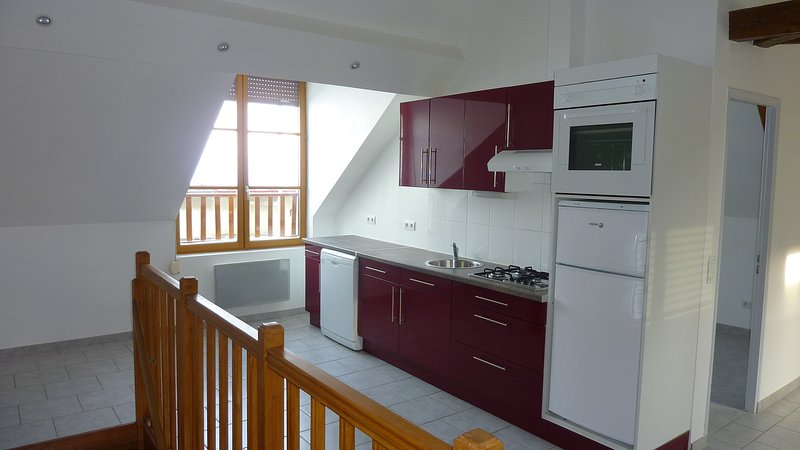 APPARTEMENT 2.4.6 PERSONNES, holiday rental in Saint-Mards-en-Othe