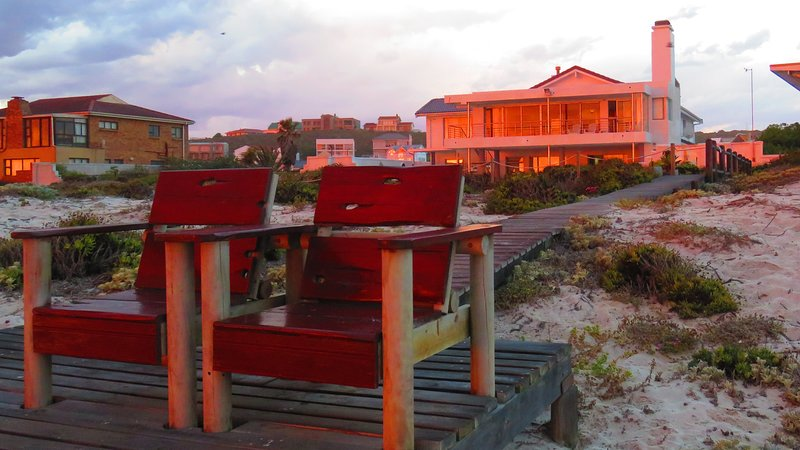 On The Beach Marilyn self catering unit, vacation rental in Yzerfontein