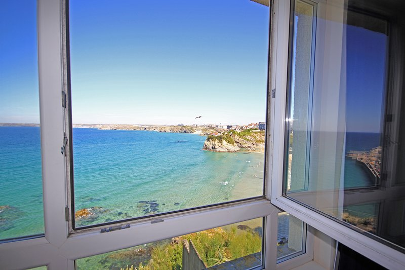Chy Lowen, vacation rental in Newquay