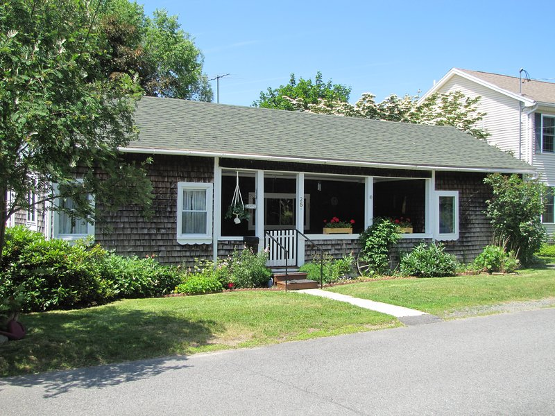 Bar Harbor Getaway, holiday rental in Hulls Cove