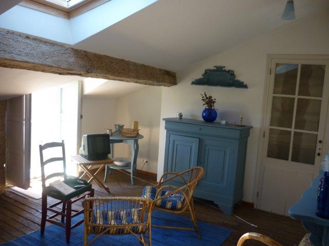 Terraube bis, vacation rental in Saint-Puy