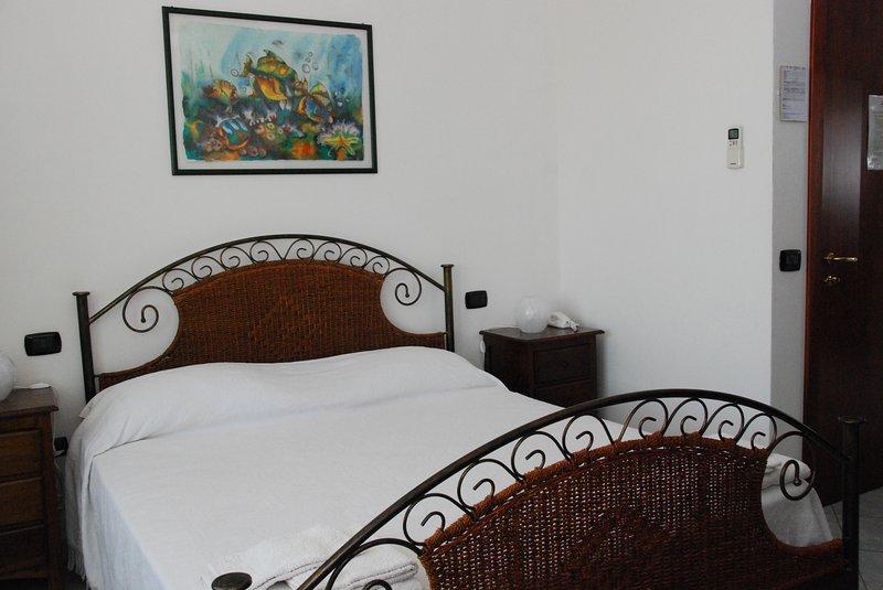 Bed & Breakfast Martius 102, aluguéis de temporada em Martignano