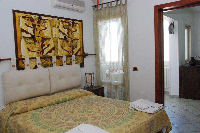 Bed & Breakfast Martius 103, aluguéis de temporada em Martignano