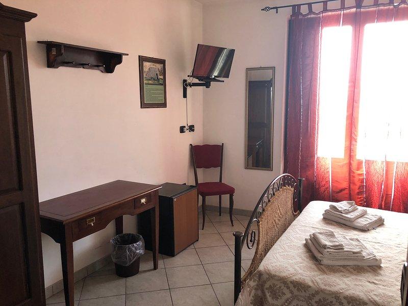 Bed & Breakfast Martius 201, aluguéis de temporada em Martignano