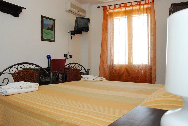 Bed & Breakfast Martius 202, aluguéis de temporada em Martignano