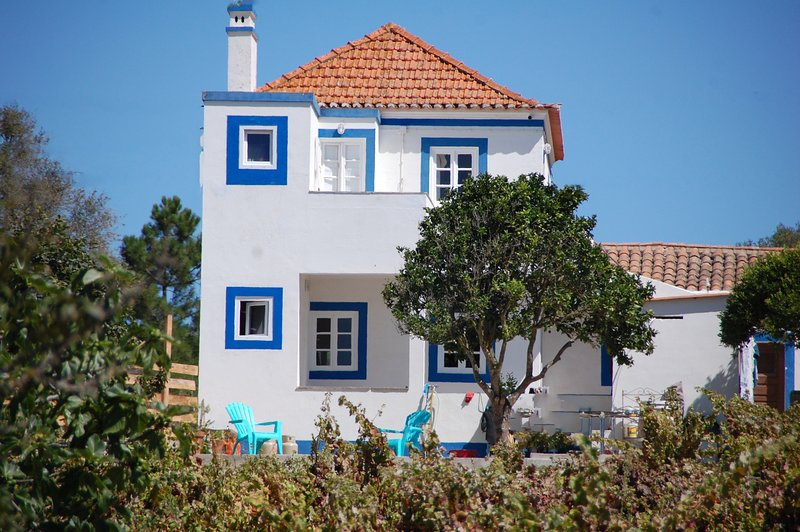 Guesthouse Lagoa de Santo André, vacation rental in Sines
