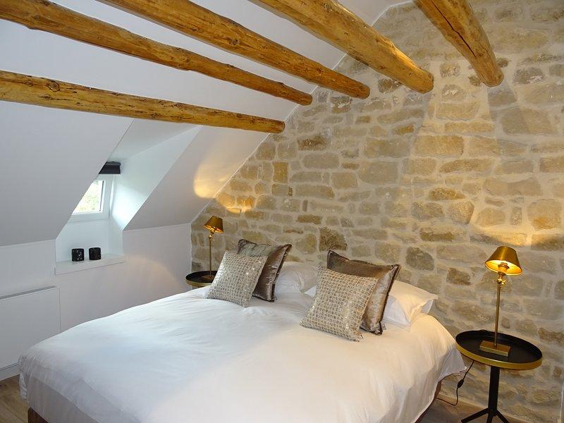 B&B Villa des Dames Larochette, holiday rental in Luxembourg