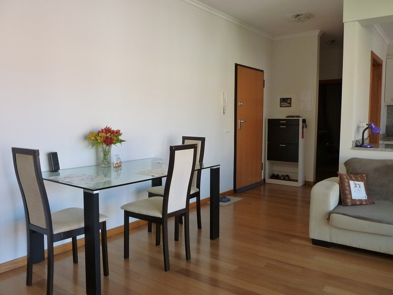 Apartment superior near the beach, holiday rental in Canical