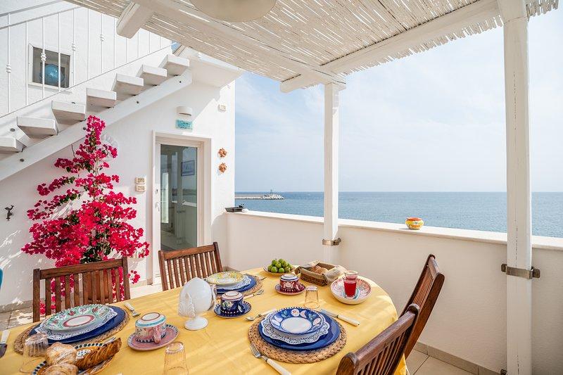 B&B Casa Maredentro, holiday rental in Monopoli