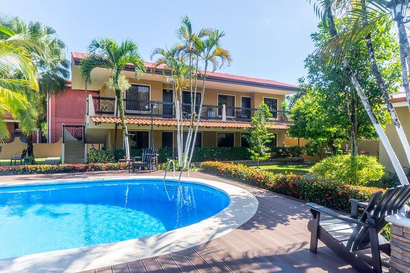 Casa Centro, holiday rental in Carara