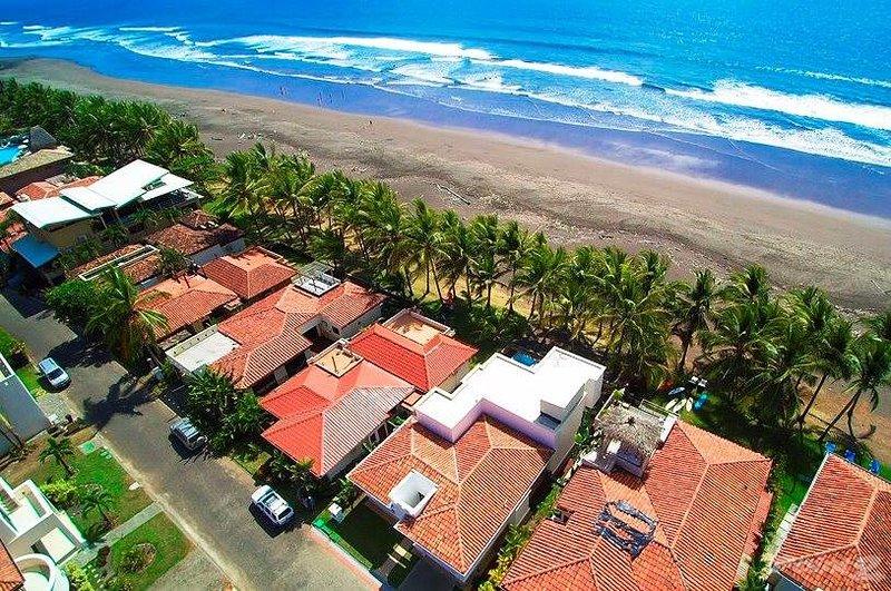 Hermosa Palms #08, alquiler de vacaciones en Playa Hermosa