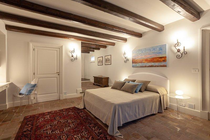 Casa Nanitta Maison de Charme 'Melograno nero', holiday rental in Valverde