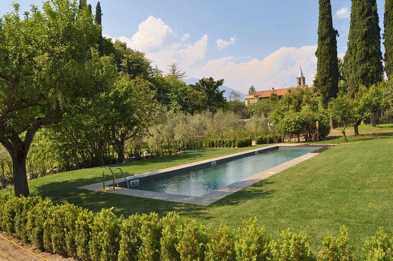Casa Vanni Casa Vanni, holiday rental in Vezio