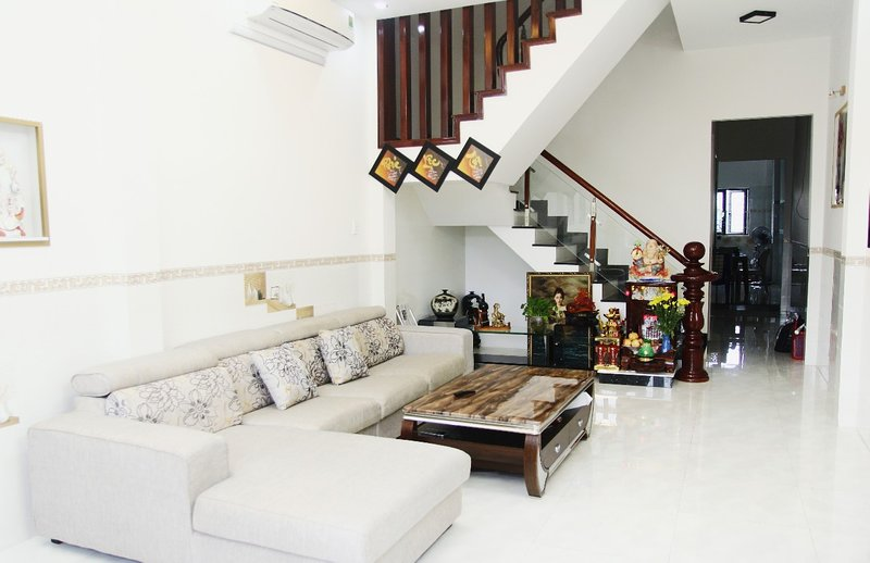 Lyly's House, holiday rental in Binh Dinh Province