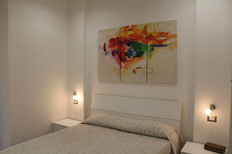 Appartamento con splendida terrazza vista mare in zona pedonale CIU ATR-009403-4, location de vacances à Lido di Castel Fusano
