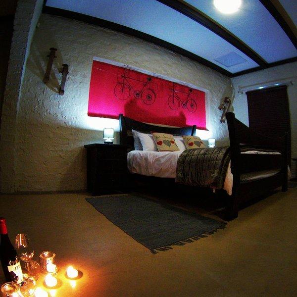 B&B Bing Cherry 6 in Cherry Grove Complex, vacation rental in Dullstroom