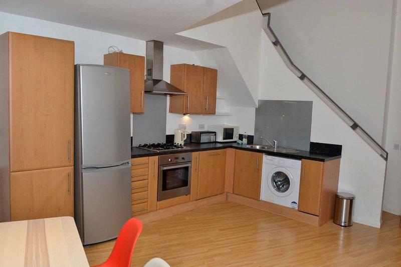 2 Bedroom City Apartment, location de vacances à Rutherglen
