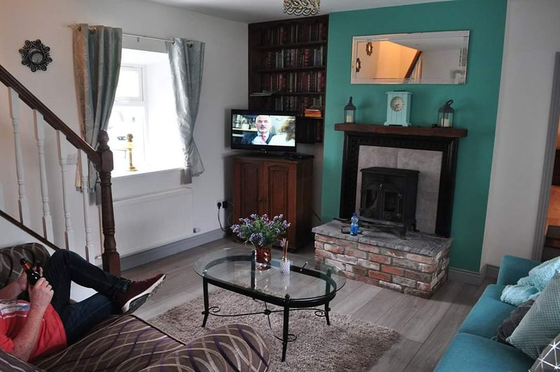 Cosy Country Cottage, holiday rental in Dingle