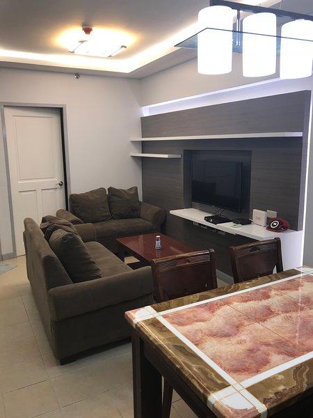 2 Bedroom, location de vacances à Mandaluyong