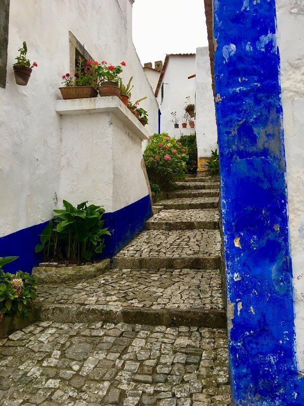 Kommen Sie und erleben Sie das echte Portugal mit weiß getünchten Dörfern, gepflasterten Straßen und gutem Essen.