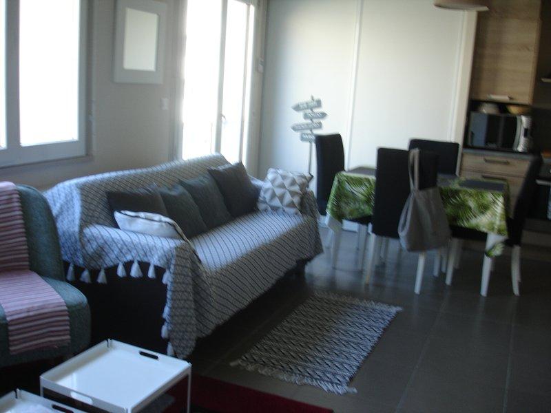 STUDIO CENTRE VILLE, vacation rental in Bayonne