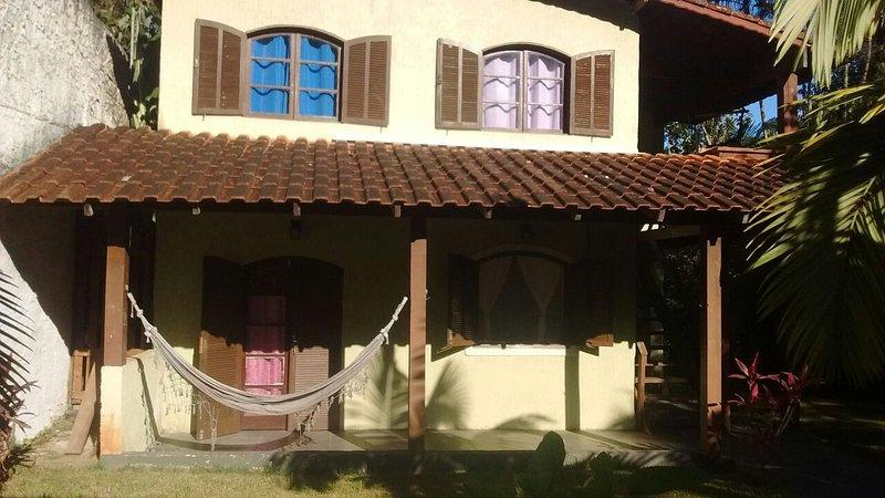 Litoral Norte SP  Próximo Maresias, vacation rental in Sao Sebastiao