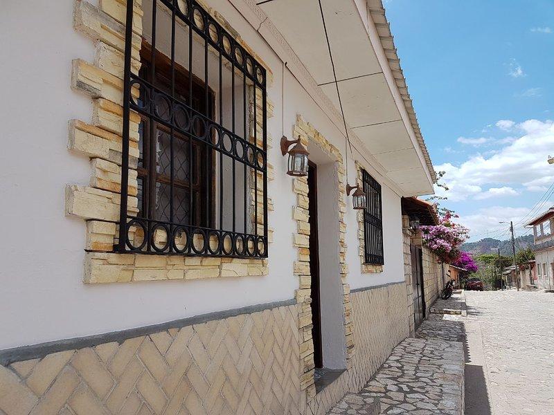 Rooster House, alquiler de vacaciones en Copán