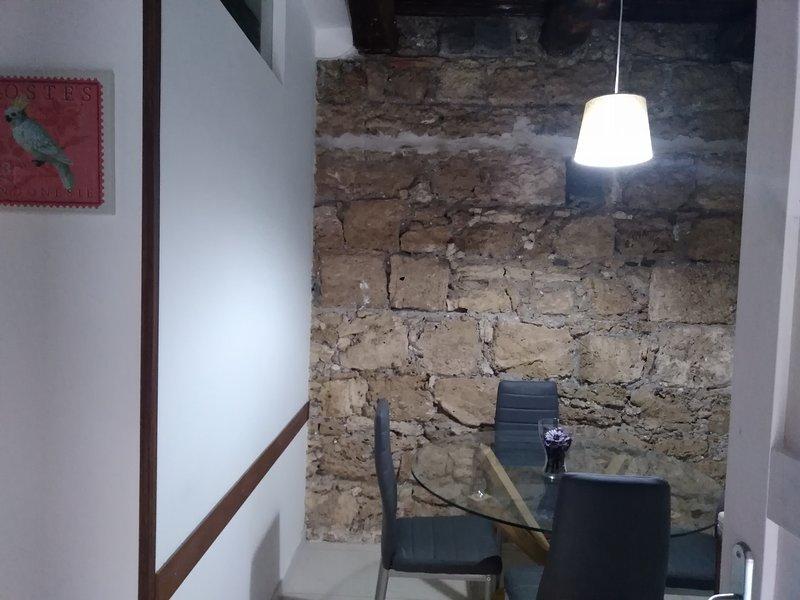 CASA POSIDONIA, holiday rental in Pontecagnano Faiano
