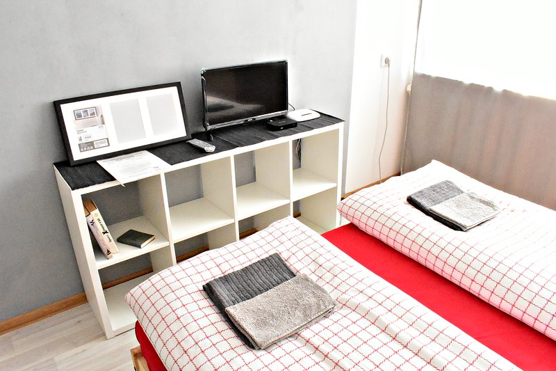 Apartment JOJORoom in centr of Yekaterinburg, vacation rental in Sverdlovsk Oblast