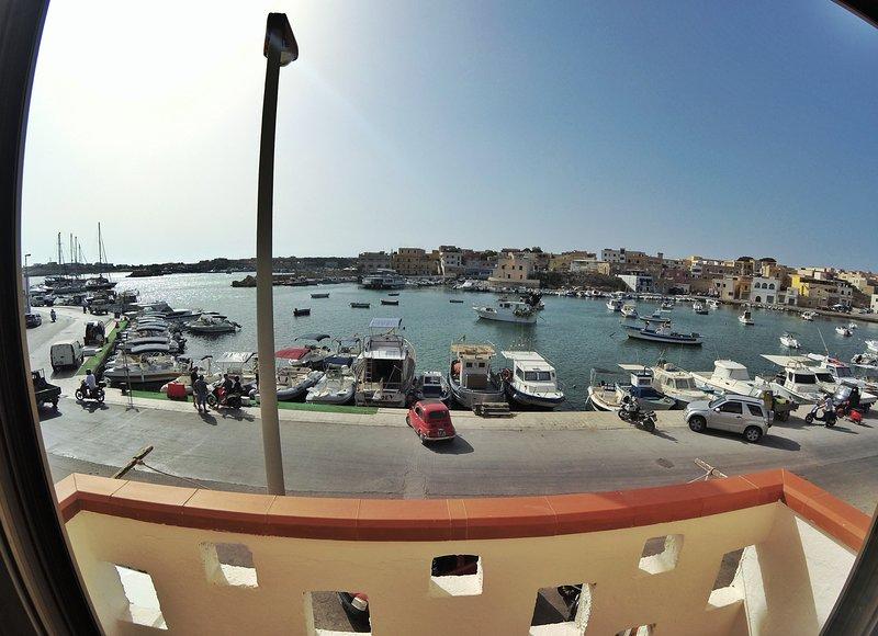 tripadvisor - case vacanze porto vecchio lampedusa