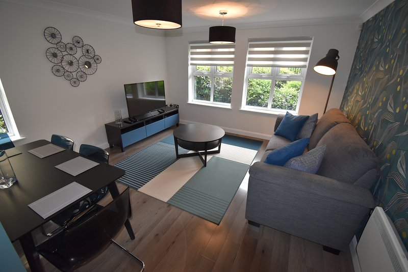 Shortletting by Bradgate Apartments NN - No. 3, vacation rental in Grendon