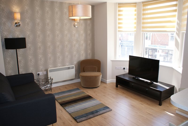 Shortletting by Wellingborough Apartments - NN - No. 5, holiday rental in Wellingborough