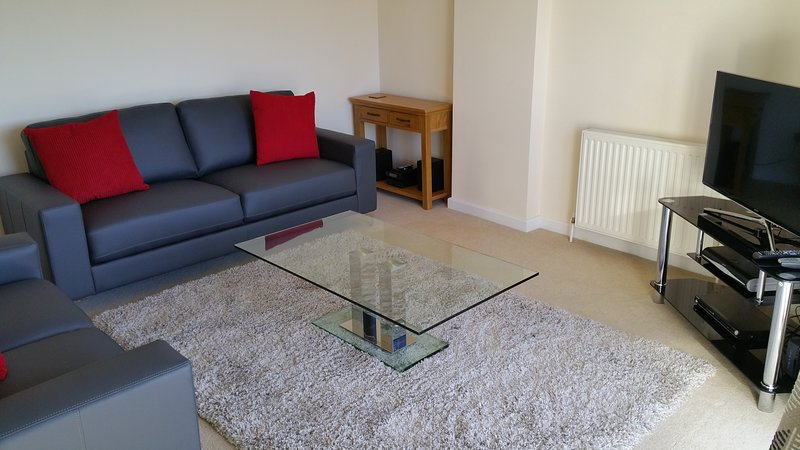 Shortletting by Centro Apartments - The Pinnacle NN - No. 205, holiday rental in Northampton