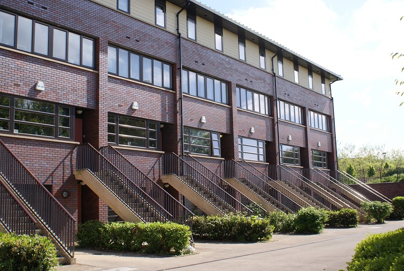 Shortletting by Centro Apartments Campbell Park MK - No.7, holiday rental in Milton Keynes