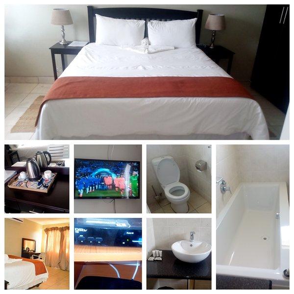 Hotel, holiday rental in Botswana