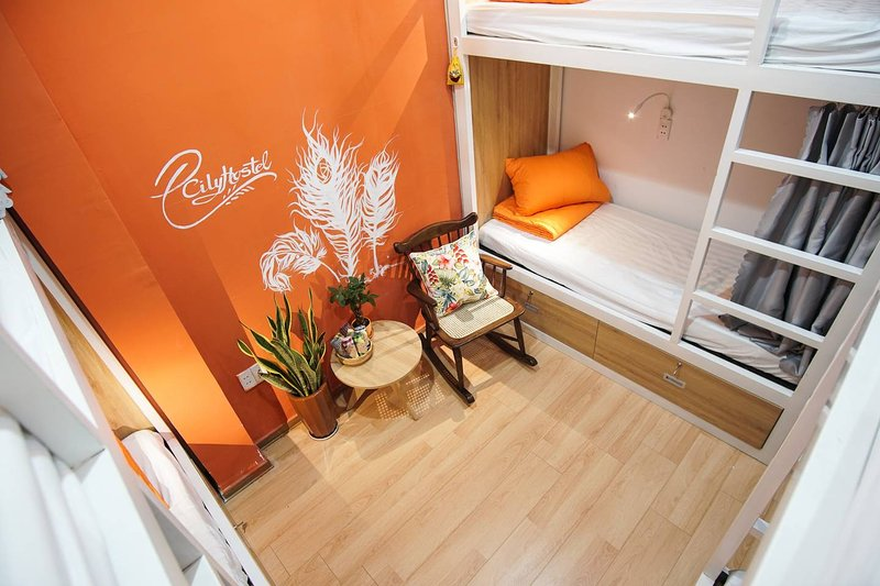 Private Room for Group 6 People at City Center, casa vacanza a An Hai Tay