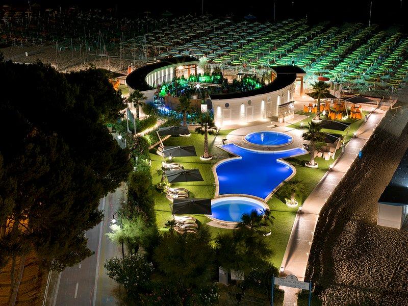 Casa Salvatori in Alba Adriatica, holiday rental in Tortoreto Lido