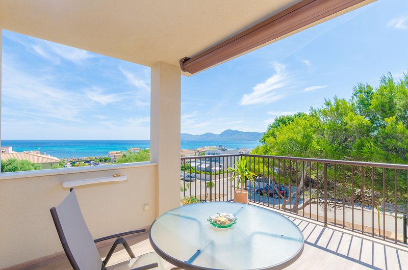 SA NINETA - Villa for 10 people in Son Serra De Marina, holiday rental in Son Serra de Marina